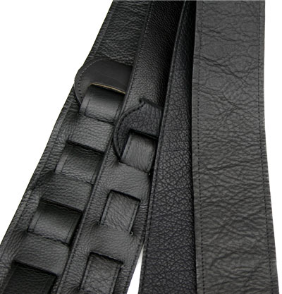 Water Buffalo Guitar Strap