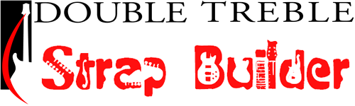 Double Treble Custom Strap Builder Tool